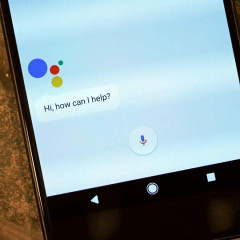 Google Assistant reportedly being updated with dark mode theme