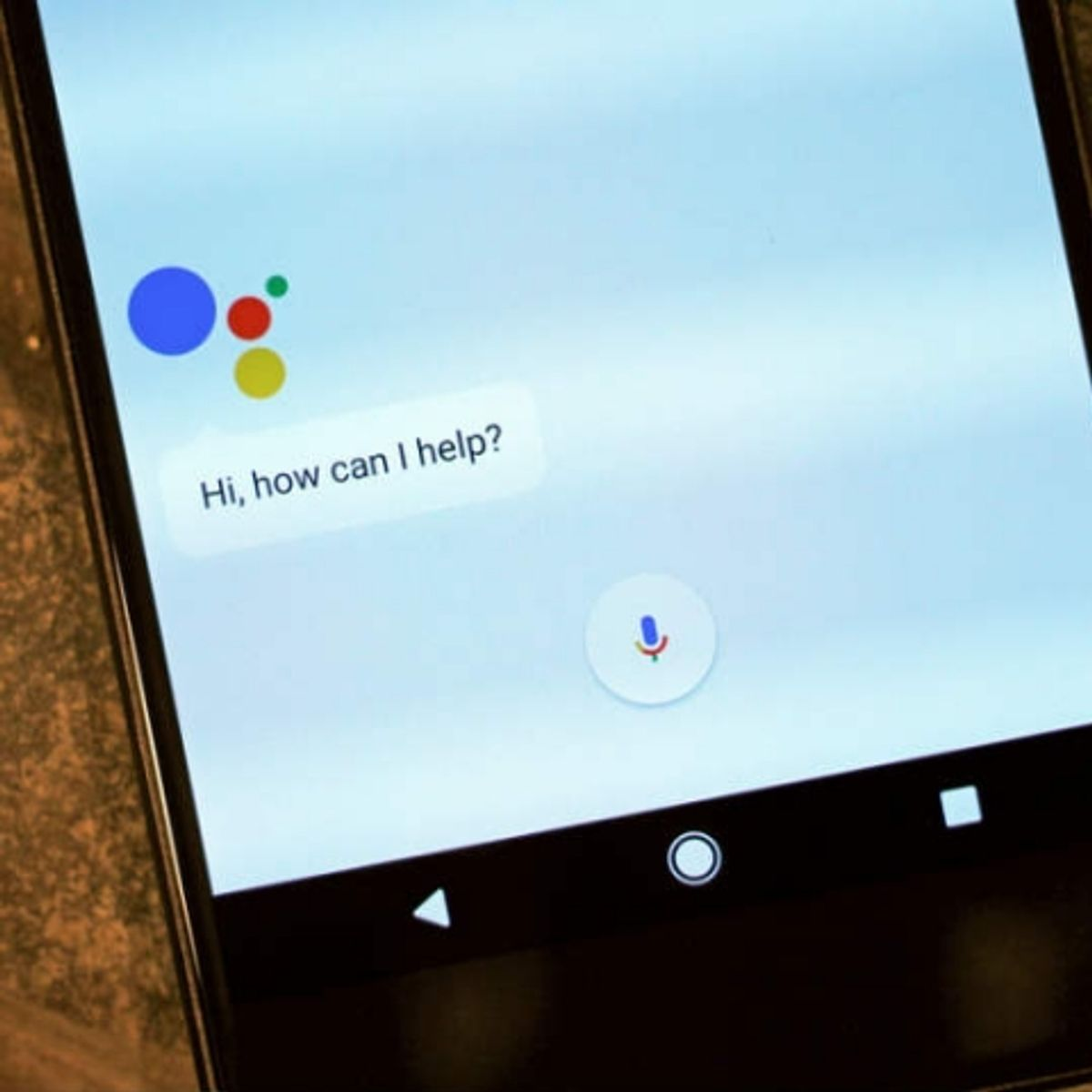 HDFC Bank's chatbot 'Eva' now works with Google Assistant