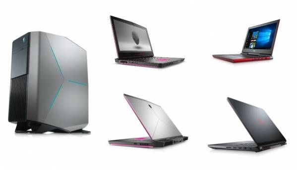 Dell launches new range of Alienware, Inspiron gaming devices in India, prices start at Rs. 74,490