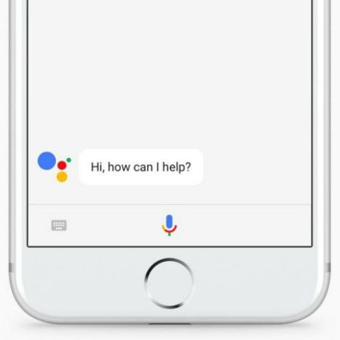 Google Assistant now available on iPhones in the US