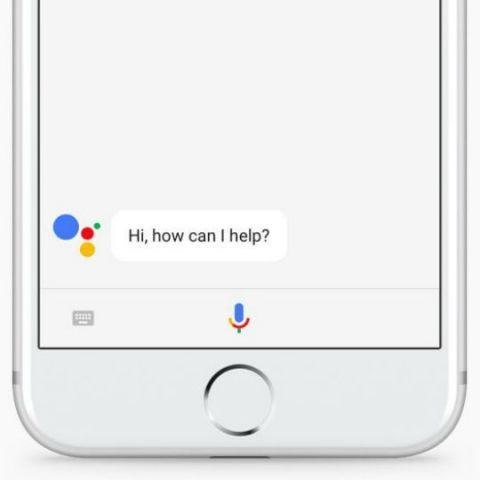 Google Assistant can now troubleshoot Pixel 2 smartphones