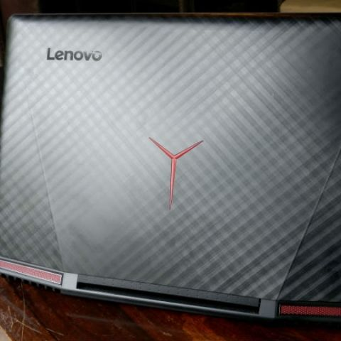 Lenovo Y520 & Y720 first Impressions: New names, updated specs
