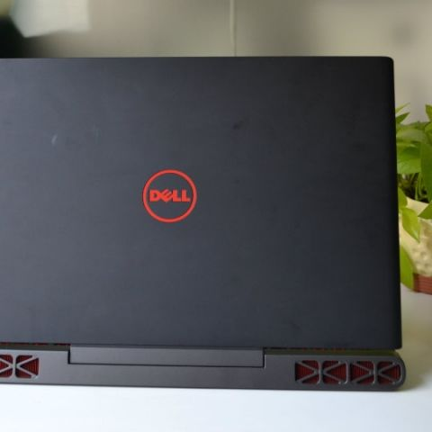 Dell Inspiron 15 7567 Gaming Review