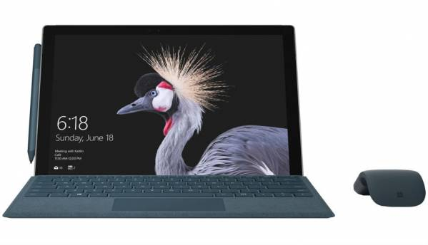 Press renders of Microsoft Surface Pro 4 successor leaked ahead of May 23 event