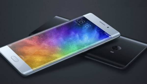 Xiaomi Mi Note 3 might be announced by end of August