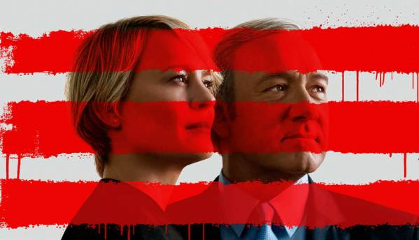 House of Cards Season 5 Review: It's her turn now