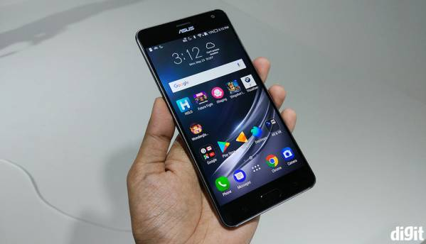 Asus ZenFone AR launching today in India: Livestream, specs, features, price and more