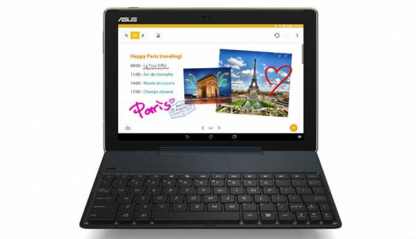 Asus announces ZenPad 3S 8.0 and ZenPad 10 Android tablets at Computex 2017