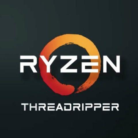 AMD 16-core / 32-thread ThreadRipper processor coming to desktop late this summer
