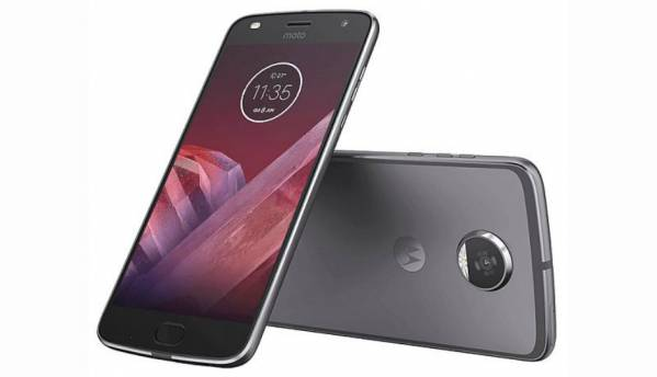 Moto Z2 Play India launch today: Here is how to watch the livestream