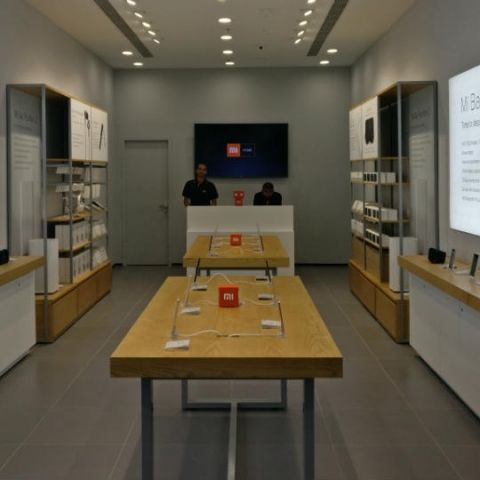 Xiaomi plans to set up 100 Mi Home stores in India in the next two years