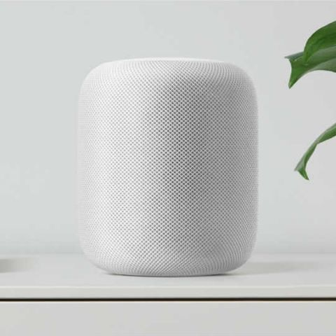 Apple announces HomePod smart speaker to take on Amazon Echo and Google Home