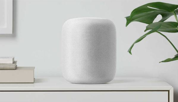 Apple HomePod releasing in few weeks: Report