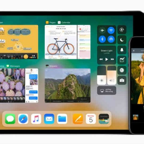 Apple releases iOS 11.1 Beta 2 with new Unicode 10 Emojis, 3D Touch Multitasking and other tweaks