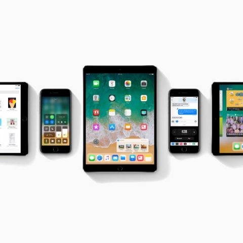 Everything Apple announced at WWDC 2017