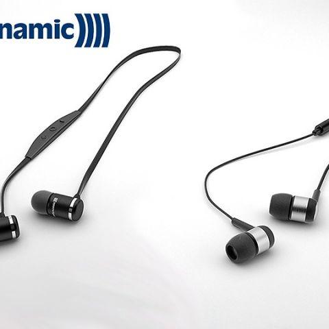 Beyerdynamic presents new Byron series in-ear headphones