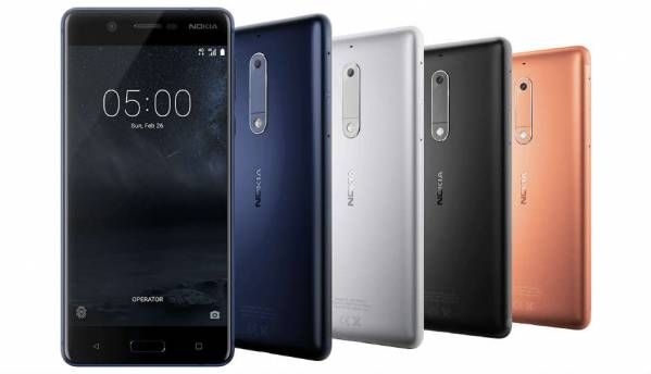 HMD may soon update its Nokia Android smartphones with Lumia camera UI