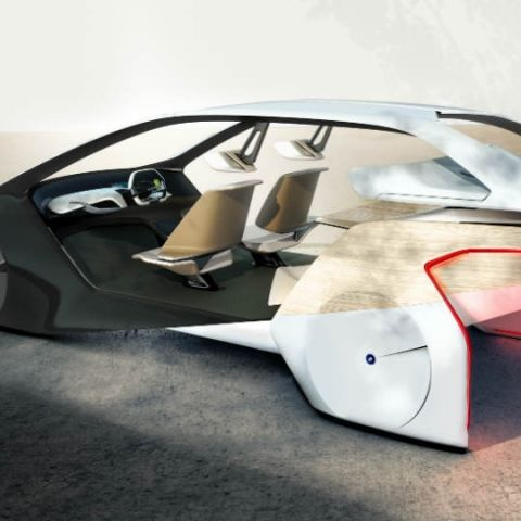 Outlandish Reality: Concept cars that will soon be real