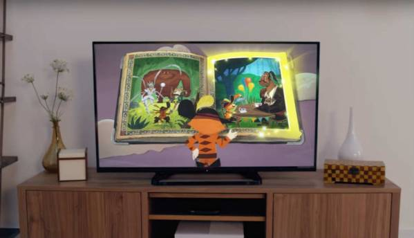 Netflix puts users in control with interactive storytelling experiences