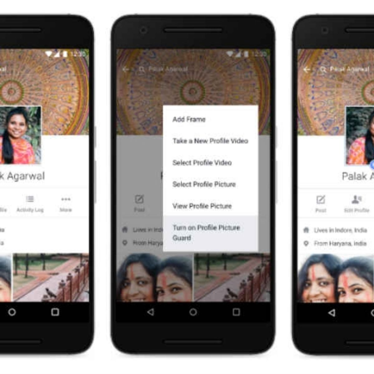 Facebook is giving Indian users more control over their