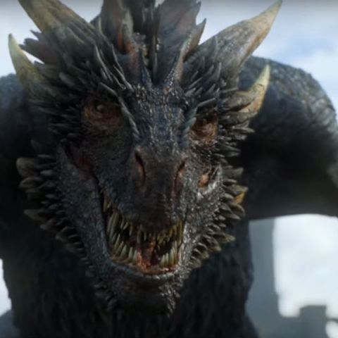 New Game of Thrones Season 7 #WinterIsHere trailer is all about battle, fire and dragons