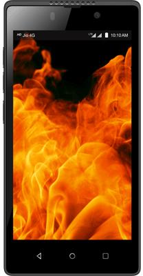 লাইফ Flame 8