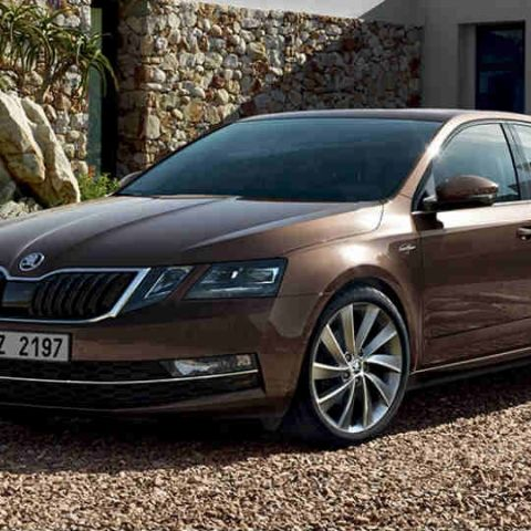 2017 Skoda Octavia to launch on July 13: First look at the technology inside