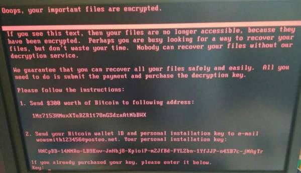 Locky ransomware enters indian cyberspace, CERT issues alert