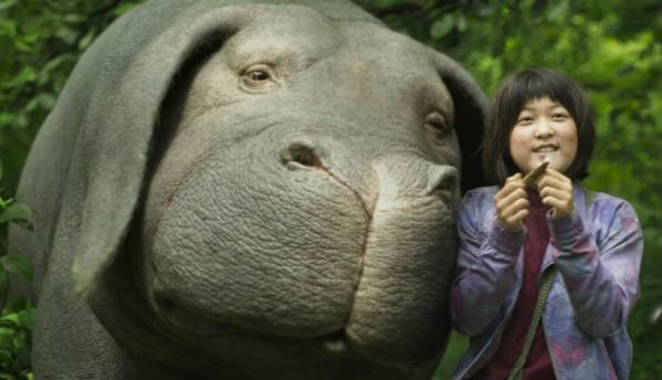 Okja Review: A quaint tale of friendship, separation and corporate greed