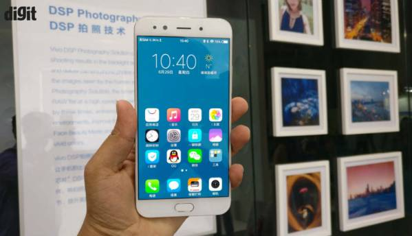 Vivo X9s, X9s Plus running Android 7.1 Nougat launched with dual selfie camera setup