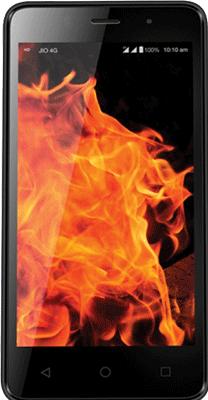 लाइफ Flame 4