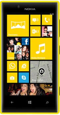 Nokia Lumia 720 VERDICT