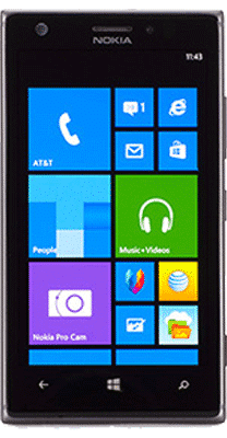 నోకియా Lumia 925