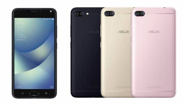 Asus ZenFone 4 lineup will be unveiled in August: Report