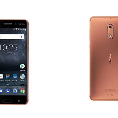Nokia 6 (2017), Nokia 5 now receiving Android 8 0 Oreo update