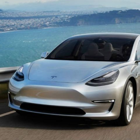 First Tesla Model 3 units to be delivered on July 28