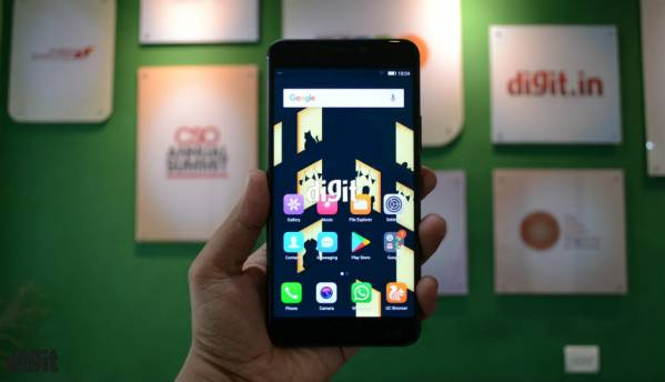 Gionee A1 Plus with dual rear cameras and 4550mAh battery launched at Rs 26,999