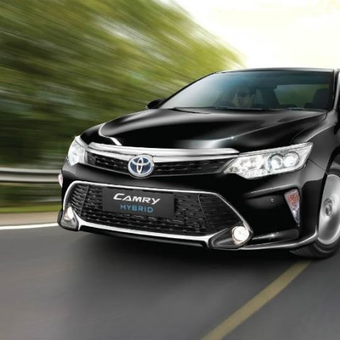 Toyota pledges to continue making hybrid cars despite GST price hike