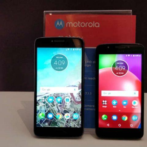 Moto E4, E4 Plus First Impressions: Moto targets budget