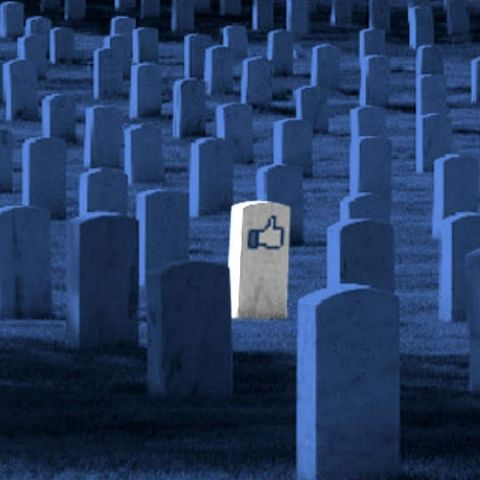 Digital afterlife industry must be regulated: Experts