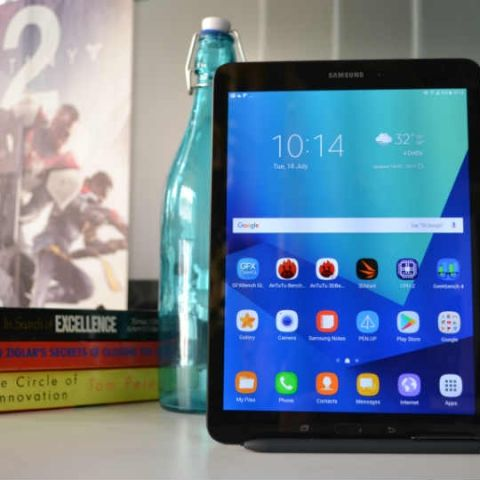 Samsung Galaxy Tab S4 spotted on GFXBench, may launch at MWC 2018
