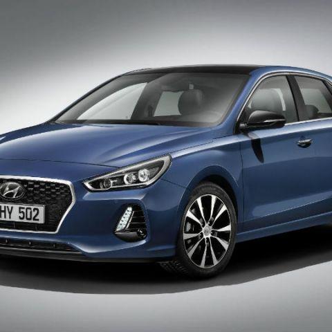 Hyundai i30 N hot hatch: First Look