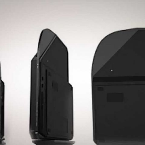 New details emerge around next-gen consoles, PS4 and Xbox 720