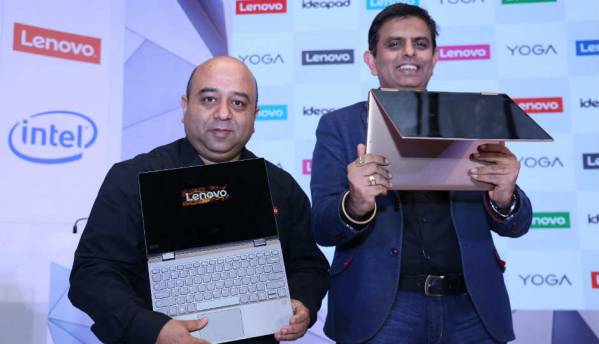 Lenovo launches new Yoga, Ideapad laptops in India, prices start at Rs 17,800