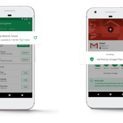 Google cracking down on apps using Accessibility Services, asks for explanation