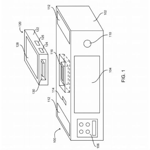 New Apple patent details Siri-based iPhone dock with wireless charging