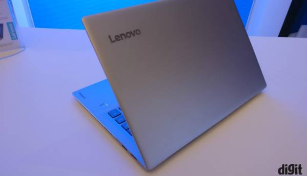A close look at Lenovo's 2017 Ideapad lineup.