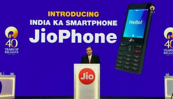 Smart feature phones to create $28bn revenue opportunity in next three years: Counterpoint