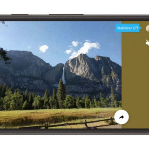 Google's Motion Stills app is now available on Android