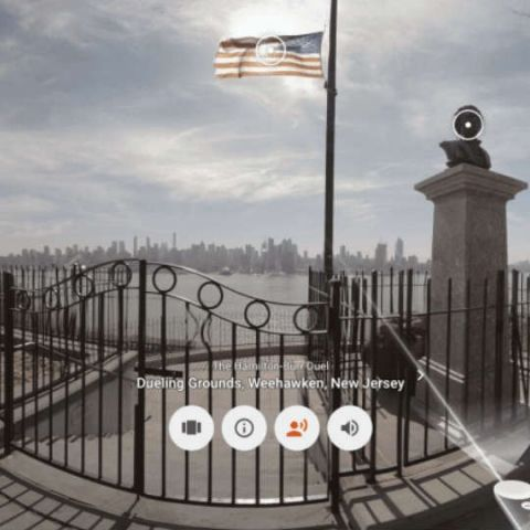 Google's Expeditions VR app now available to all